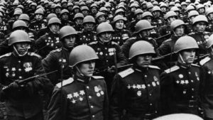 What Was The True Size Of The Red Army In WWII?