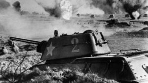 The T-34 Tank Could Not Escape This Fatal Flaw