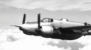 Here's An Interesting Design That Never Made It Into Production During WWII