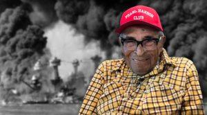 Pearl Harbor's Oldest Veteran Just Passed At 106 – Fair Seas, Sailor…