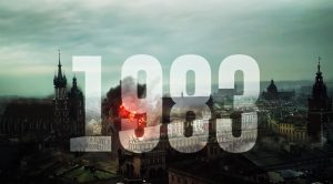New Netflix Show Explores A World In Which Berlin Wall Never Fell
