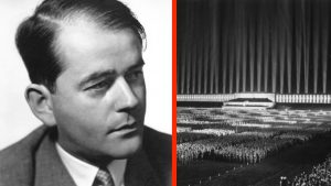 Was Albert Speer An Architect Of The Third Reich Or Just An Architect?