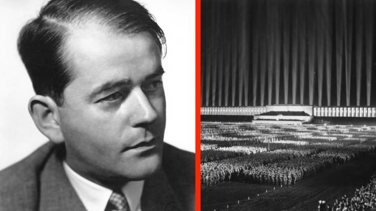 Was Albert Speer An Architect Of The Third Reich Or Just An Architect? | World War Wings Videos