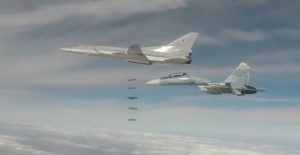 Russian Tu-22M3 Backfire – Dropping Bombs And Getting An Upgrade