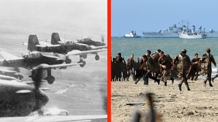 How Accurate Were The Stuka Sirens In Dunkirk?