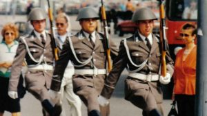 Why Did East Germany's Soviet Army Resemble The Third Reich?