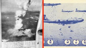 Evidence On Old Leaflets Creates Upheaval In WWII History