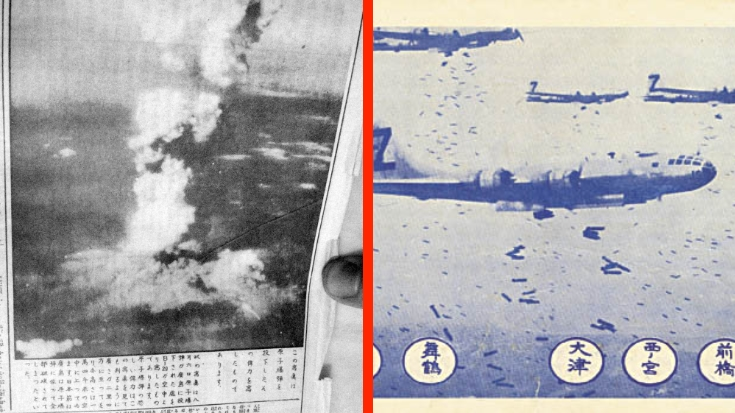 Evidence On Old Leaflets Creates Upheaval In WWII History | World War Wings Videos