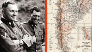 How Did So Many German War Criminals To Escape To South America?