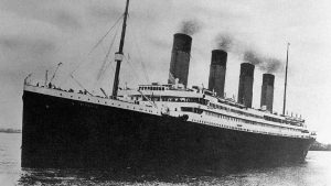 A New Titanic Will Set Sail In 2022 But There Are Some Obvious Problems