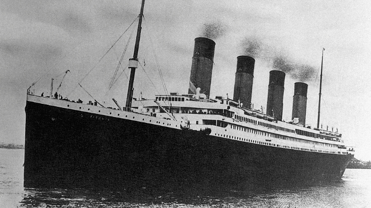 A New Titanic Will Set Sail In 2022 But There Are Some Obvious Problems | World War Wings Videos