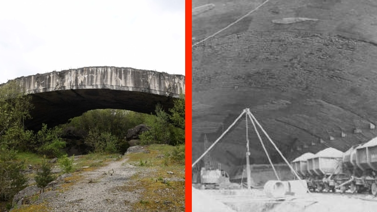 The Dark Truth Behind This Decaying German Megastructure | World War Wings Videos