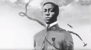 Eugene Bullard – 6 Facts You Absolutely Need To Know About The First Known African-American Fighter Pilot