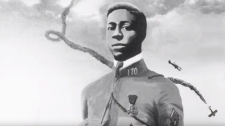 Eugene Bullard – 6 Facts You Absolutely Need To Know About The First Known African-American Fighter Pilot | World War Wings Videos
