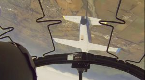 Experience This Warbird Ride Along Montage – Engine Sounds Galore