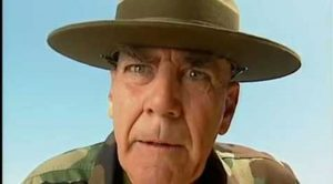 R. Lee Ermey Recently Buried At Arlington – Here Are All The Times He Made Us Laugh