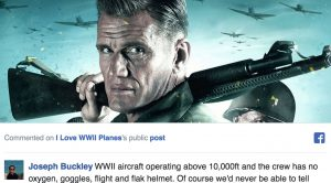 Our Fans Just Shared The Most Ridiculous War Movie Cliches And They're Hilarious