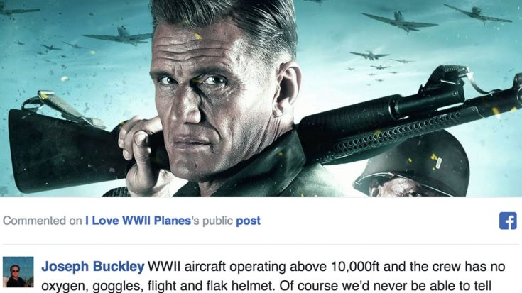Our Fans Just Shared The Most Ridiculous War Movie Cliches And They're Hilarious | World War Wings Videos