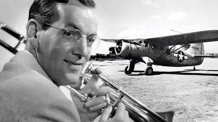 Aircraft Of Beloved Musician Missing Since WWII Possibly Found – What We Know | World War Wings Videos
