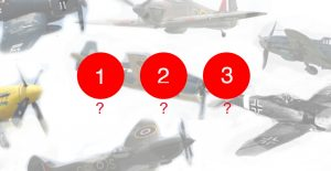 Which 3 Of These 7 Top WWII Fighter Planes Would You Put On Your Team?
