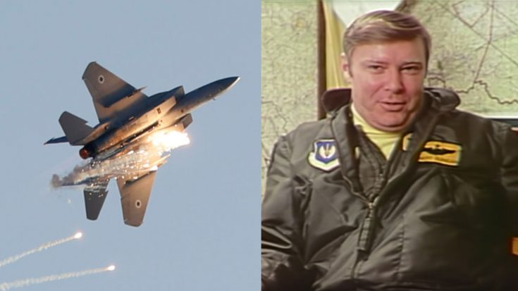 3 Things These Fighter Pilots Wanted You To Know About Air Combat | World War Wings Videos