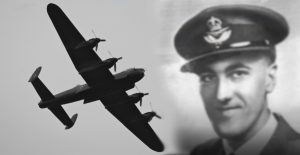 Over 200 Just Attended This WWII Pilot's Funeral