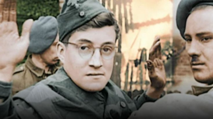 'World War II In Colour' Is Now Streaming On Netflix – Here's Why You Should Care   World War Wings Videos