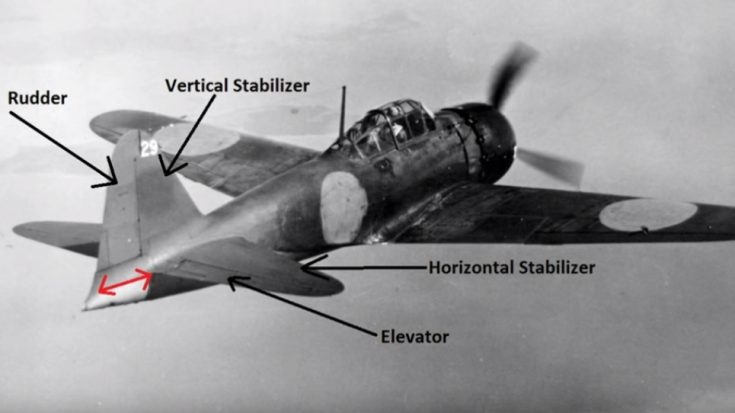 This Little Known Design Adjustment Made The A6M Zero Extremely Agile | World War Wings Videos