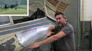 Here's The Latest Video Update Of That Bf 109 Restoration We're All Waiting For