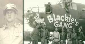 "Search, Rescue, Revenge – The Unfinished Story of ""Blackie's Gang"""
