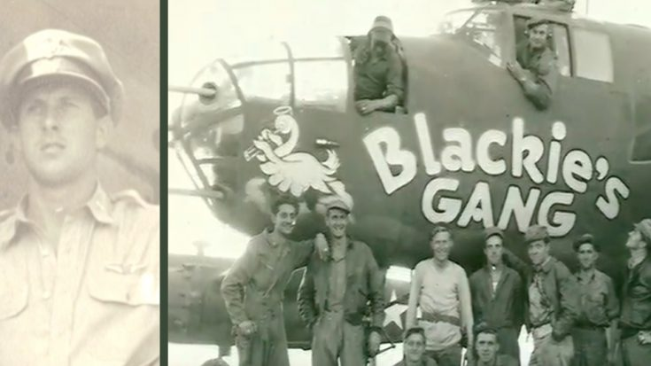 """Search, Rescue, Revenge – The Unfinished Story of """"Blackie's Gang"""" 