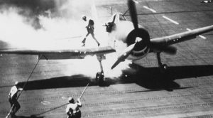11 Incredible Pictures Of The Badass F6F Hellcats