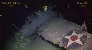 The Company That Just Discovered USS Hornet Also Found 21 Other Ships