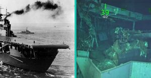 3 Things You Need To Know About The Recently Discovered USS Hornet