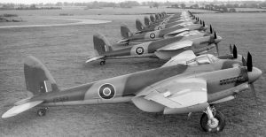 The De Havilland Mosquito – 6 Enlightening Quotes By Those Who Felt Her Bite