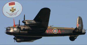 "Remember How The ""Mynarski Lancaster"" Got Its Name?"