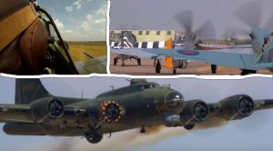 Here's The 2019 Trailer For 'Flying Legends'- Finally, No Music
