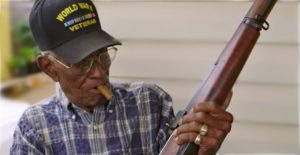 5 Of The World's Oldest WWII Vets Share Their Secrets To Long Life