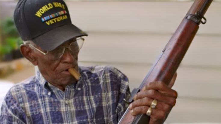 5 Of The World's Oldest WWII Vets Share Their Secrets To Long Life | World War Wings Videos