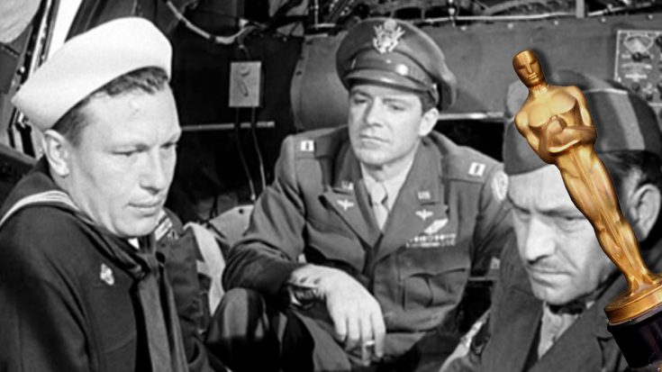 In Light Of This Weekend's Oscars, Here Are All The Movies That Won During WWII | World War Wings Videos