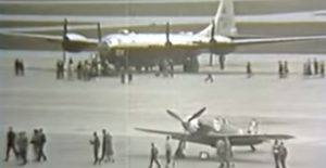 This Rare 1945 Airshow Footage Is Everything You Could Want And More