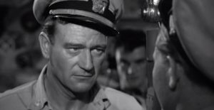 5 Reasons Why John Wayne Never Served In WWII