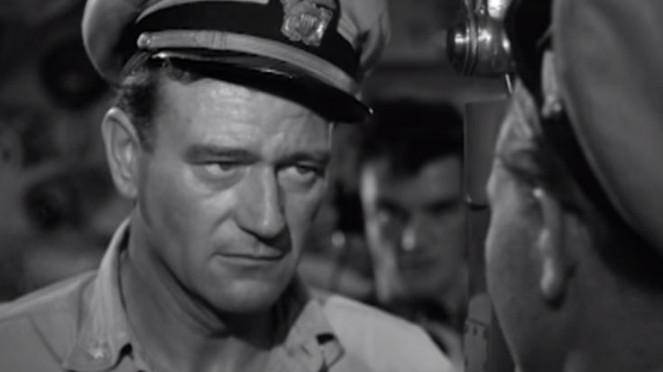 5 Reasons Why John Wayne Never Served In WWII | World War Wings Videos