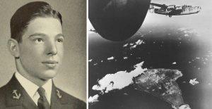 The Man Who Planned The Air Attacks At Saipan, Iwo Jima, and Okinawa Just Passed Away At 104
