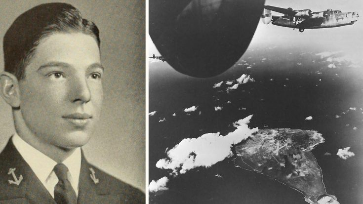 The Man Who Planned The Air Attacks At Saipan, Iwo Jima, and Okinawa Just Passed Away At 104 | World War Wings Videos