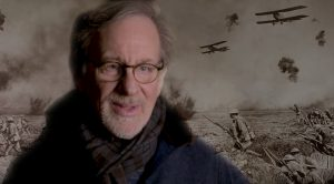 Steven Spielberg Has A New WWI Movie Coming – And It Looks Amazing