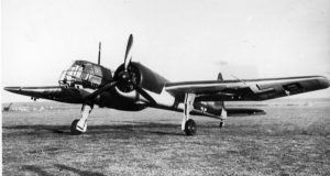 The WWII German Reconnaissance Plane That'll Surely Bring Out The OCD In You