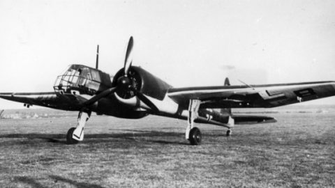 The WWII German Reconnaissance Plane That'll Surely Bring Out The OCD In You | World War Wings Videos