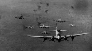 """I Fell 4 Miles And Lived"" –  B-17 Tail Gunner's Miraculous Declassified Survival"