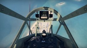 How It Feels To Dive-Bomb In a Dauntless SBD